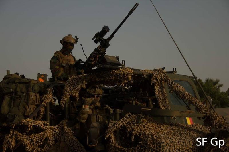 Armée Belge / Defensie van België / Belgian Army  1135