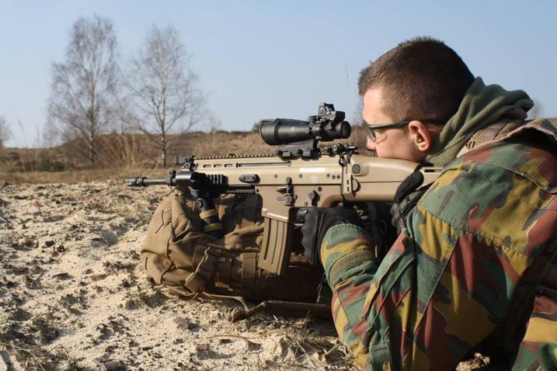 Armée Belge / Defensie van België / Belgian Army  - Page 2 1348