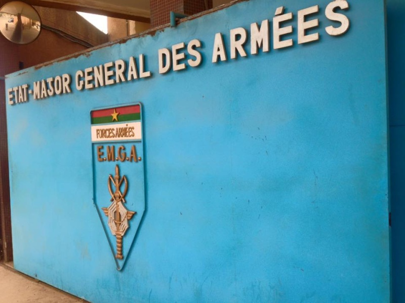 Armée nationale Burkinabé / Military of Burkina Faso - Page 3 1616