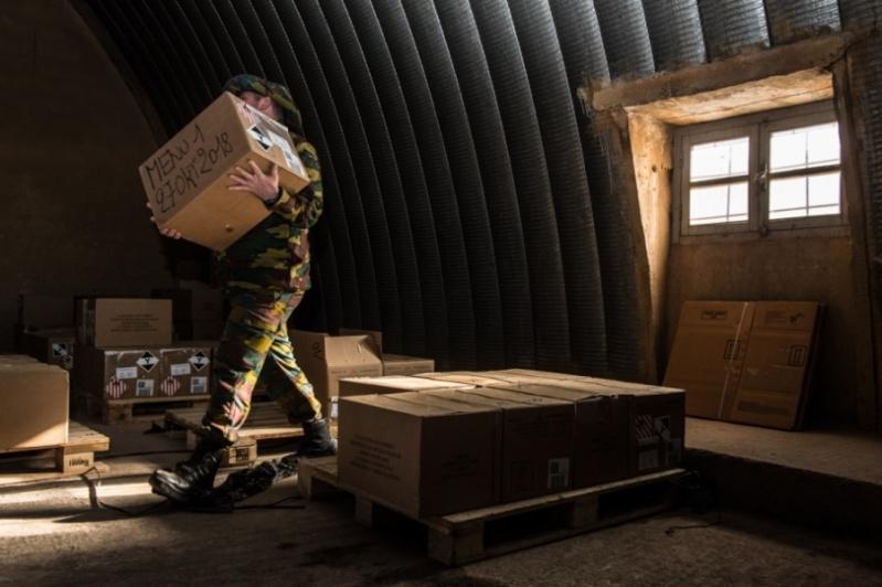 Armée Belge / Defensie van België / Belgian Army  2010