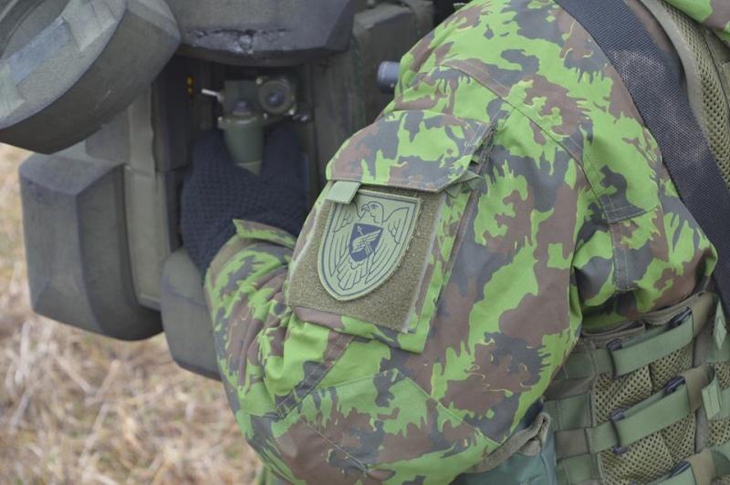 Armée lituanienne/Lithuanian Armed Forces - Page 4 2051