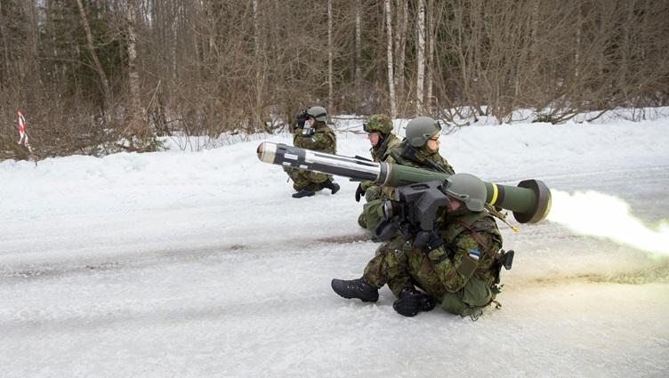 Armée Estonienne/Estonian Army - Page 3 2143