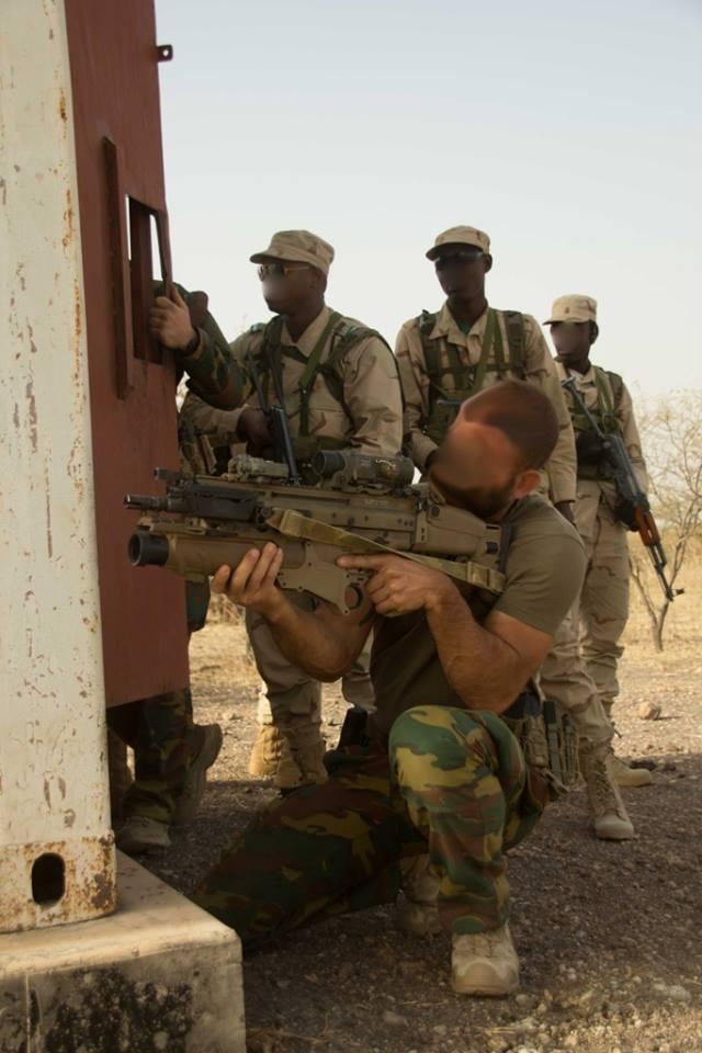 Armée Belge / Defensie van België / Belgian Army  2211