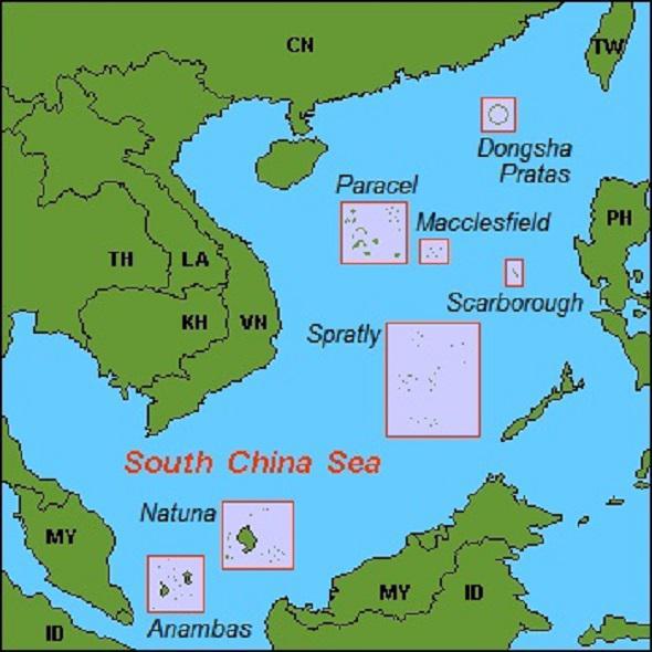 îles Senkaku/Diaoyu : tensions sino-japonaises - Page 2 2235
