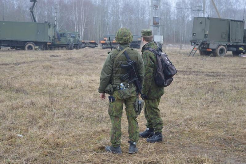 Armée lituanienne/Lithuanian Armed Forces - Page 4 2420
