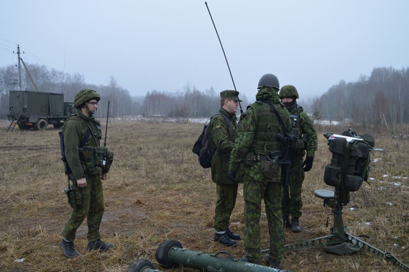 Armée lituanienne/Lithuanian Armed Forces - Page 4 2519