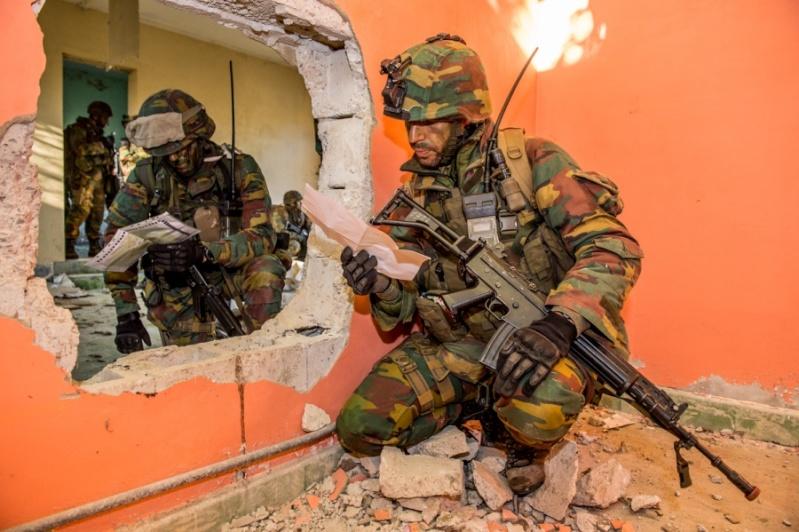 Armée Belge / Defensie van België / Belgian Army  - Page 2 2615