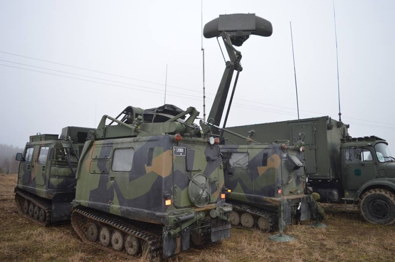 Armée lituanienne/Lithuanian Armed Forces - Page 4 2617