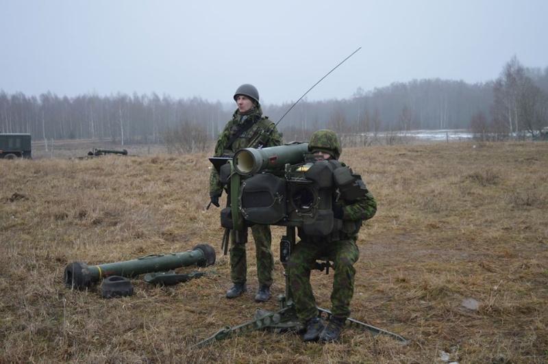 Armée lituanienne/Lithuanian Armed Forces - Page 4 2813
