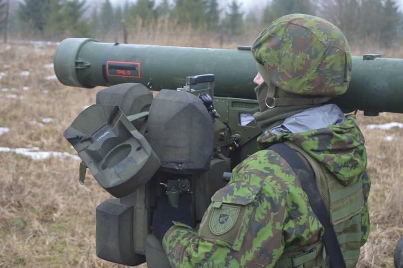 Armée lituanienne/Lithuanian Armed Forces - Page 4 2913