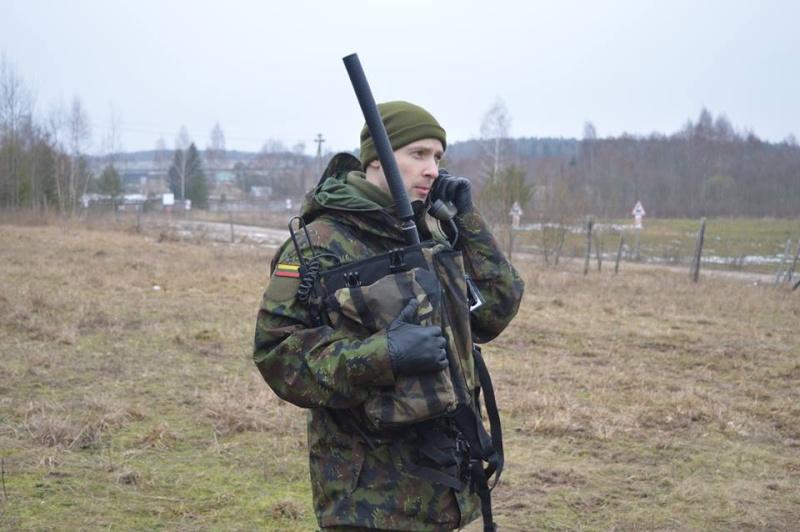 Armée lituanienne/Lithuanian Armed Forces - Page 4 3112
