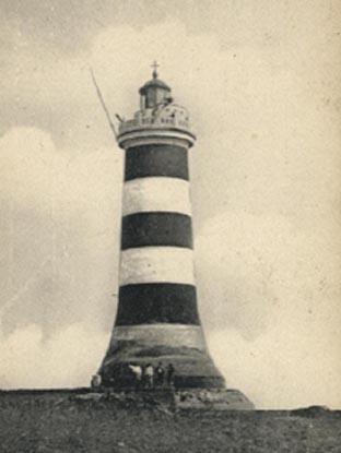 les phares en mer et à terre (1) - Page 62 Banche10