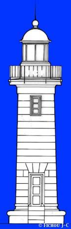 les phares en mer et à terre (1) - Page 62 Beuzec11