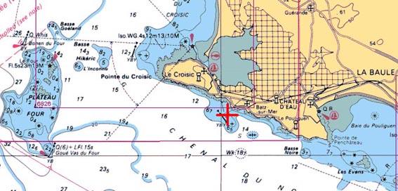 les phares en mer et à terre (1) - Page 62 Carte11