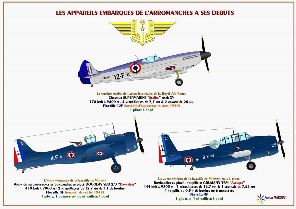 Arromanches 1946 - 1972 Ayrona10