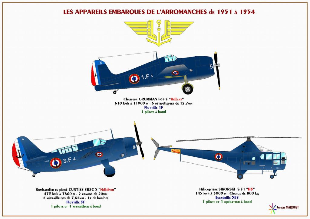 Arromanches 1946 - 1972 Ayrona11