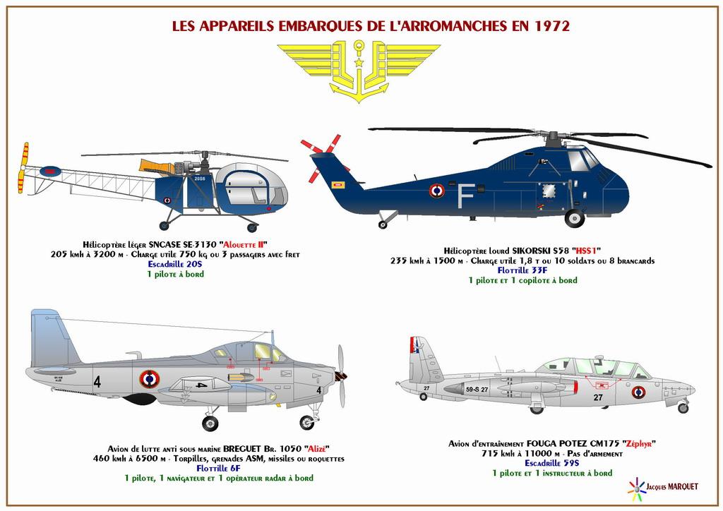 Arromanches 1946 - 1972 Ayrona13