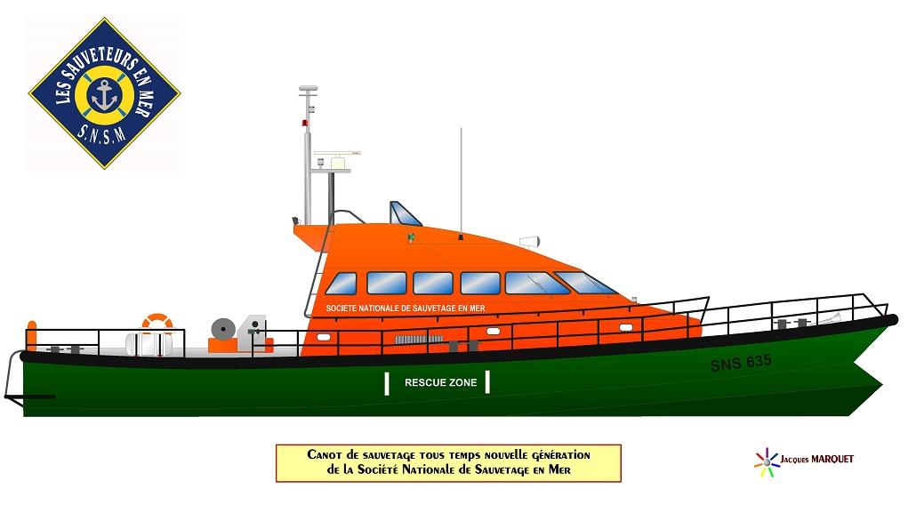 Mes profils de bateaux gris... et les autres. Canot_10