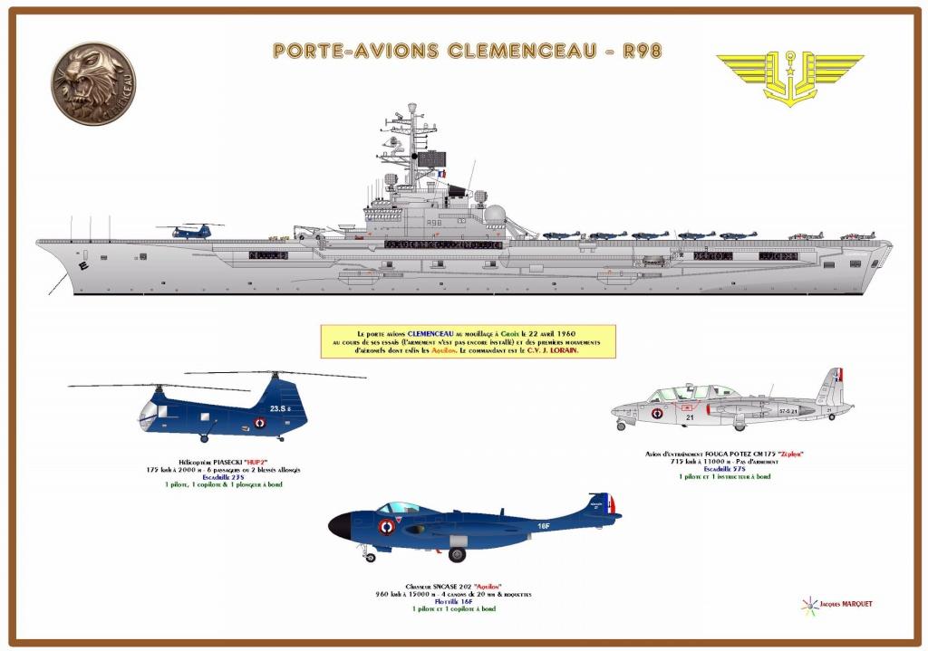 Clemenceau & Foch Clymen10