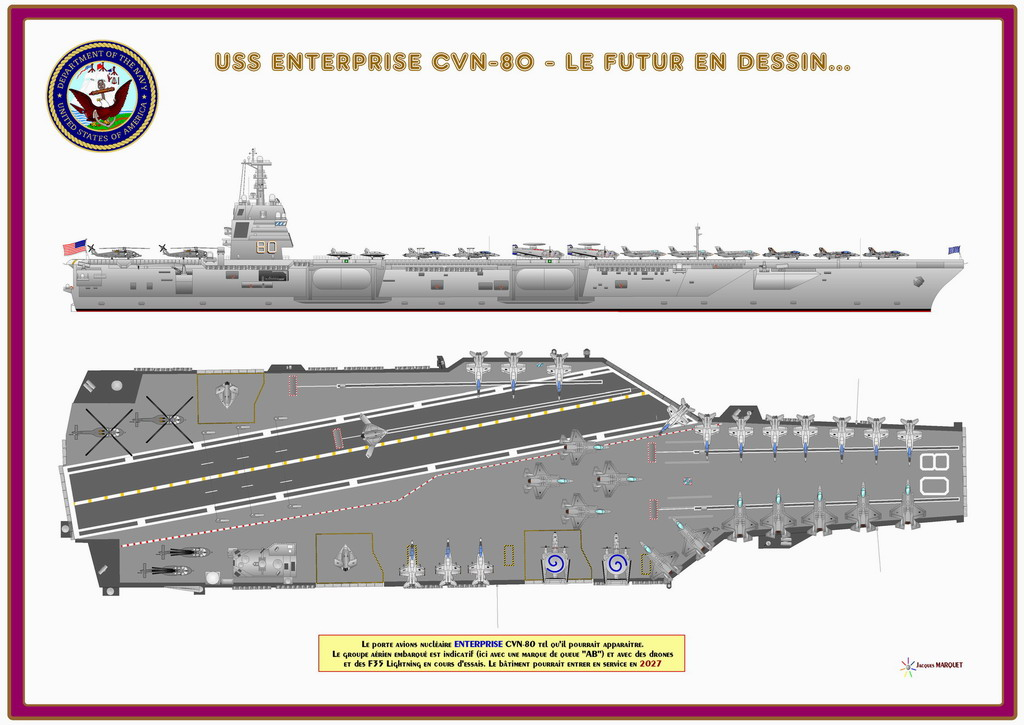 USS Enterprise CVN-80 2027 Enterp18
