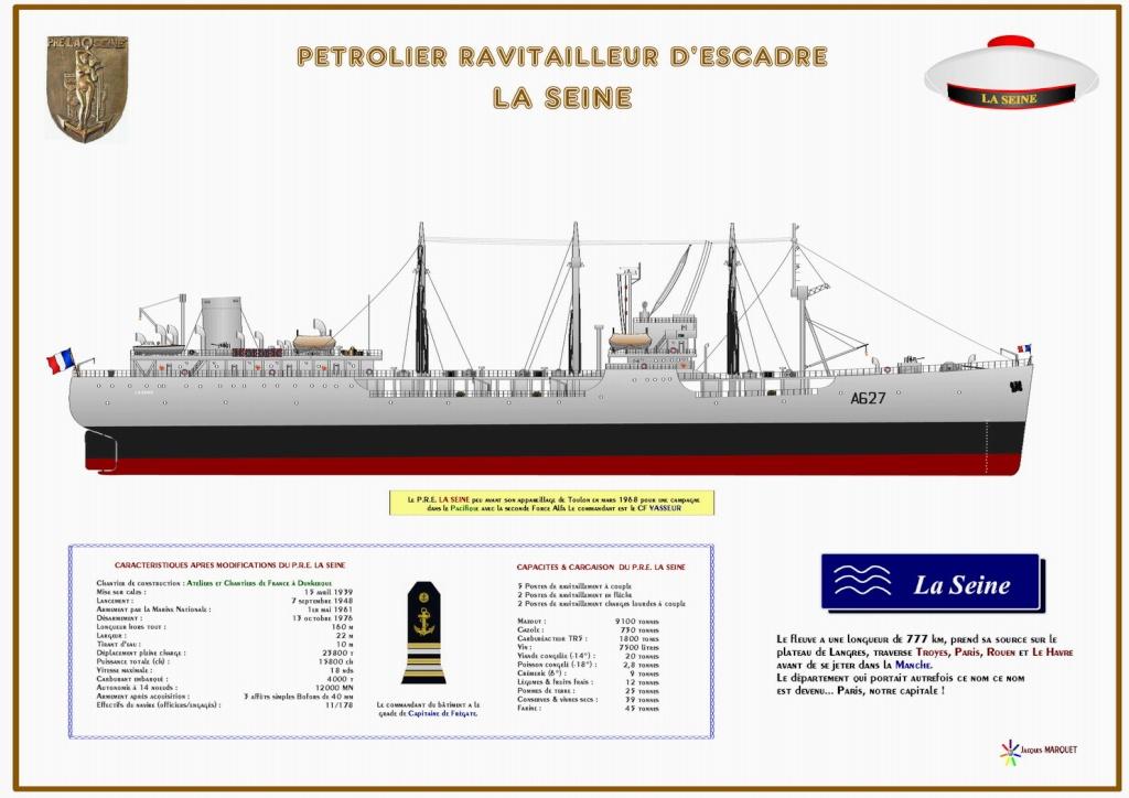 Les ravitailleurs (en combustible) non spécialisés. - Page 6 La_sei10