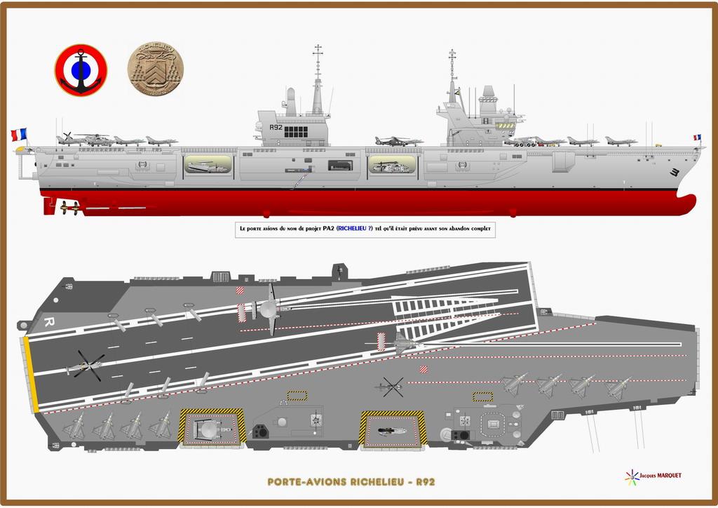 Mes profils de bateaux gris... et les autres. Poster10