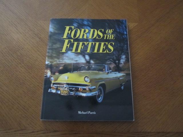 Vente de Livres sur les Voitures Américaines Fords_10