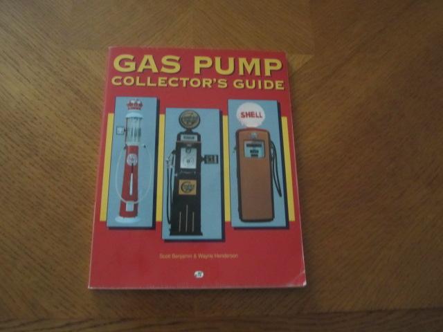Vente de Livres sur les Voitures Américaines Gas_pu10