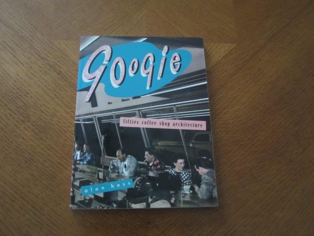 Vente de Livres sur les Voitures Américaines Googie10