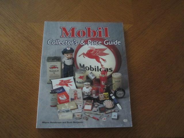 Vente de Livres sur les Voitures Américaines Mobil-10