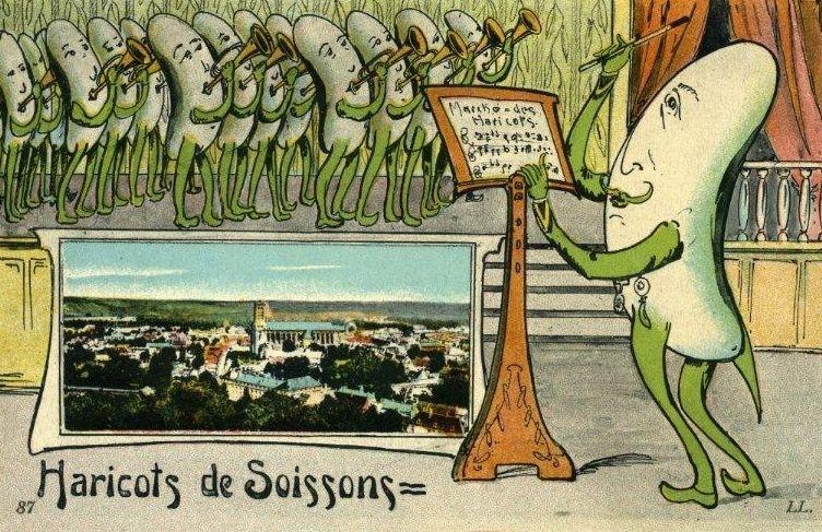 Cartes postales ville,villagescpa par odre alphabétique. - Page 5 Soisso10