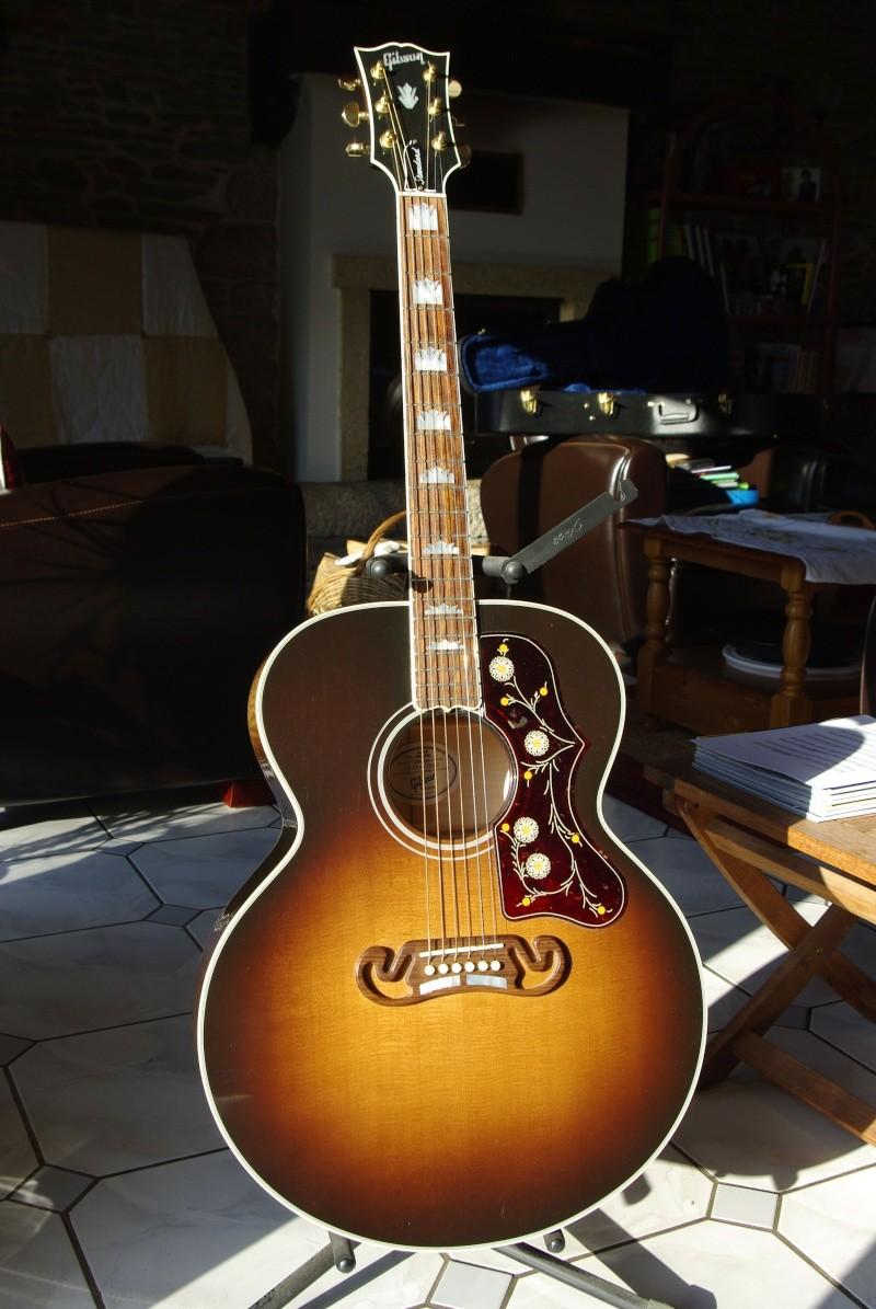 Les plus belles guitares G110