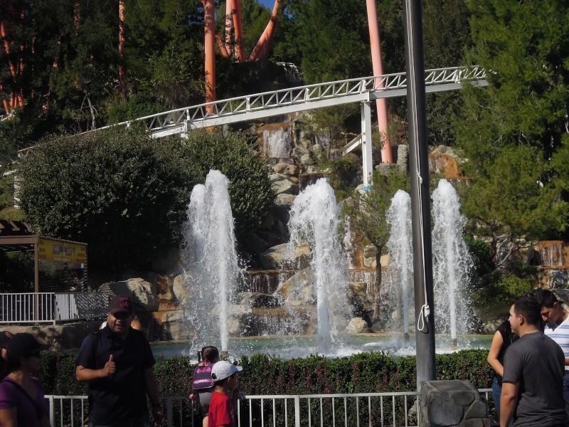 Trip Ouest Américain (Disney, Six Flags, Universal, Los Angeles, San Francisco, Las Vegas, Grand Canyon...) du 13 au 26 février 2016 - Page 2 Dscn0621
