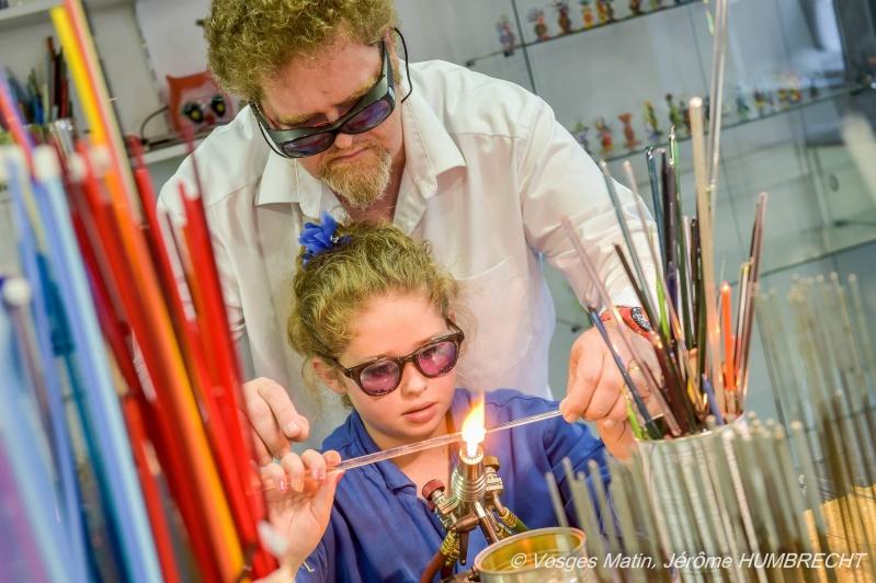 Stages pour apprendre la verrerie sculptée au chalumeau Jh1ver10