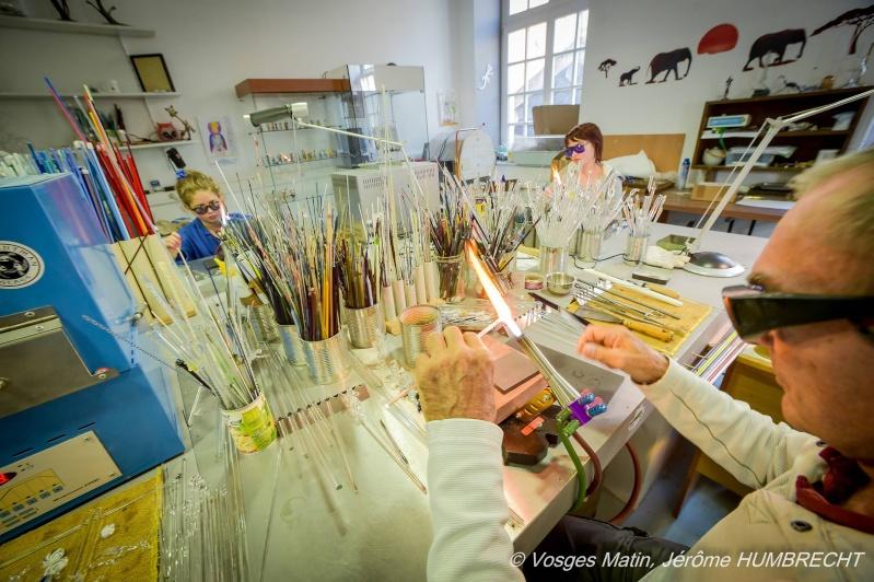 Stages pour apprendre la verrerie sculptée au chalumeau Jh1ver12