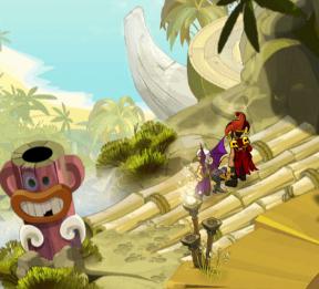 ~ Les aventures de Nemeo et Usagi.  ~  Conclu10