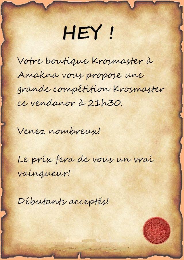 [Terminé] Promotion de la boutique Krosmaster. ( Le 11  Martalo 646 à 21h30 )- Nemeo. Parche12