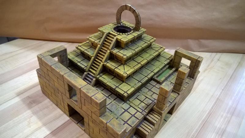 Pyramid of Amenhotep Wp_20110