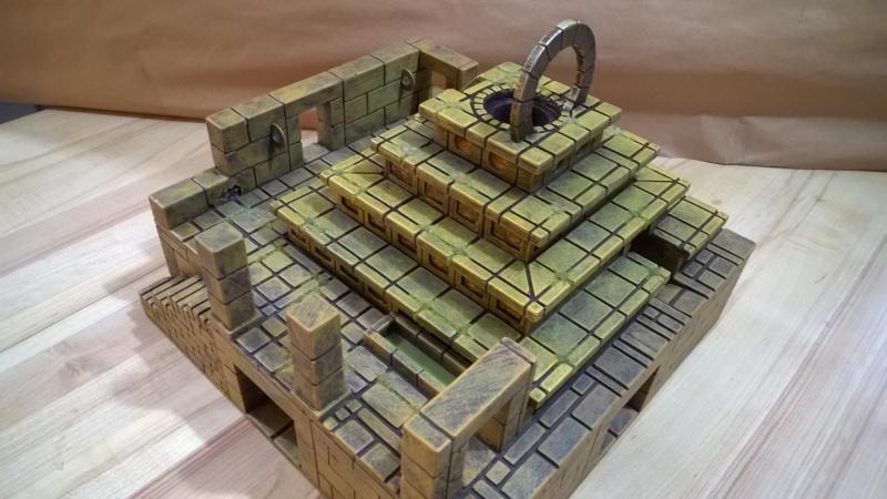 Pyramid of Amenhotep Wp_20111