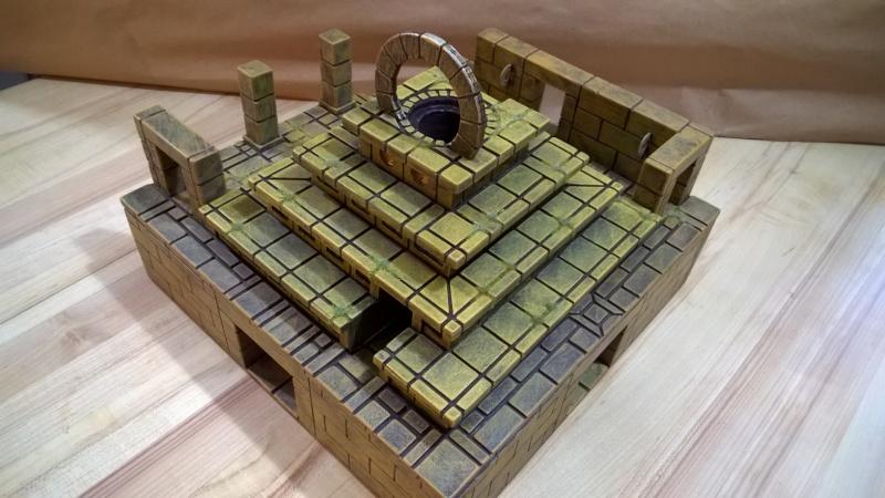 Pyramid of Amenhotep Wp_20112