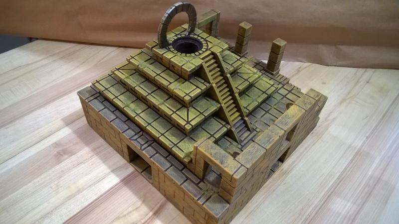 Pyramid of Amenhotep Wp_20113