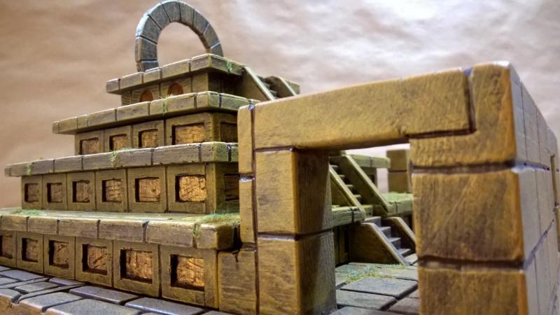 Pyramid of Amenhotep Wp_20114