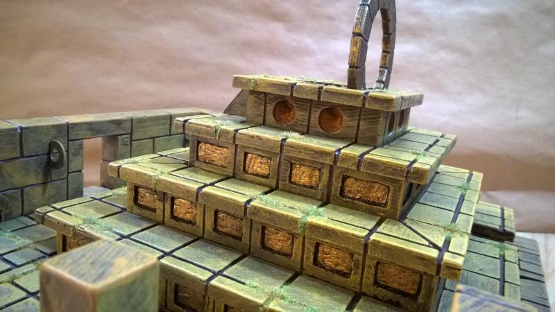 Pyramid of Amenhotep Wp_20119