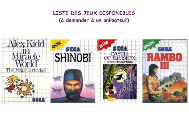 Centre Ludique de Boulogne-Billancourt (CLuBB) - Page 3 Captur10