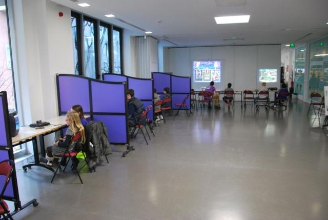 Centre Ludique de Boulogne-Billancourt (CLuBB) - Page 3 Dsc_1222