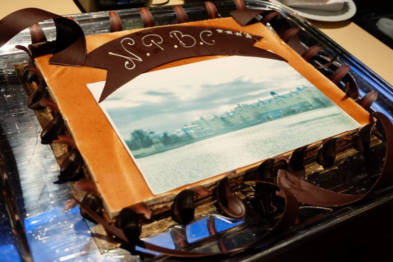 Disney's Newport Bay Club® - Pagina 53 12795311