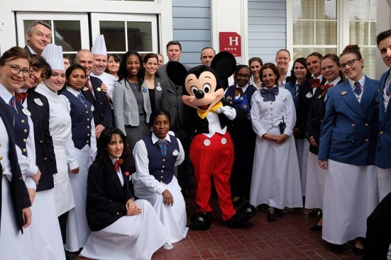 Disney's Newport Bay Club® - Pagina 53 12821413