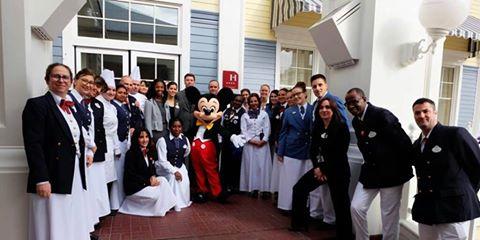 Disney's Newport Bay Club® - Pagina 53 12821510