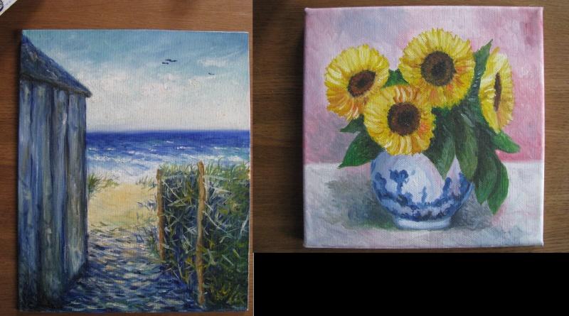 peintures, dessins  Img_7011