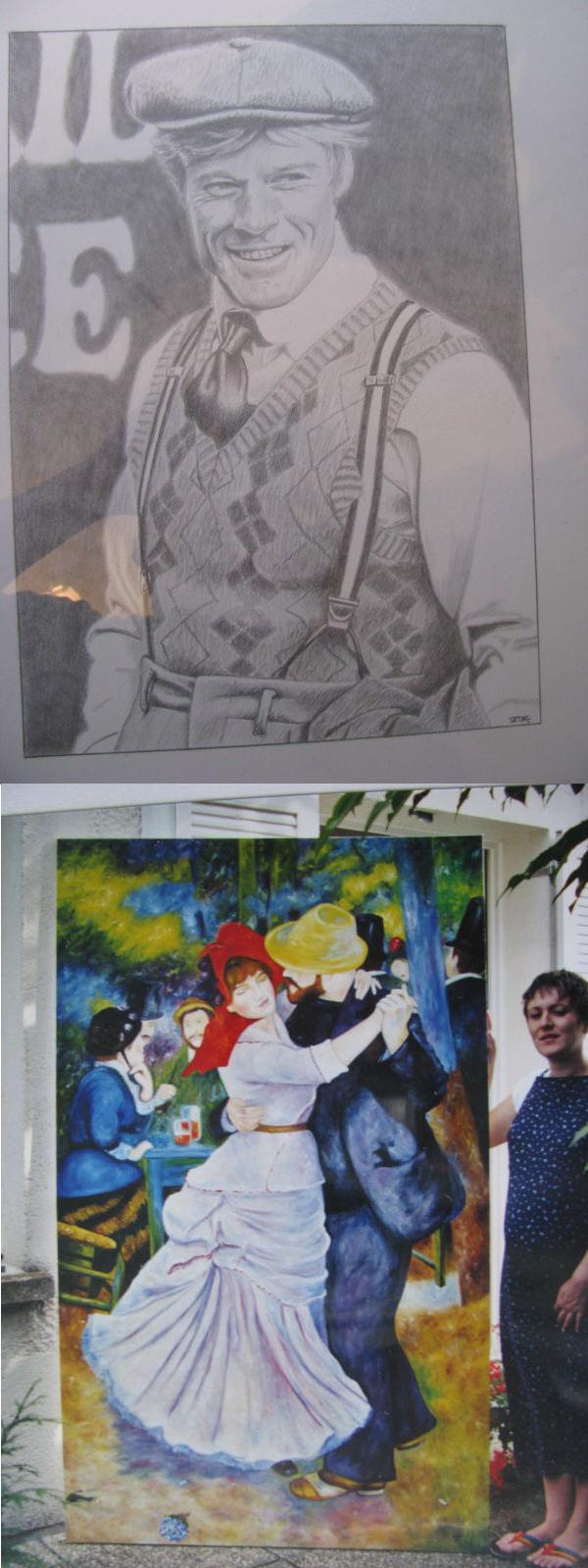 peintures, dessins  - Page 2 Photo_11